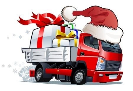 Objednávky s doručením do Vánoc 2019