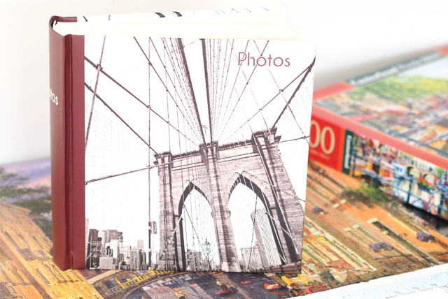 Fotoalbum ICONIC CITIES BROOKLYN BRIDGE 200