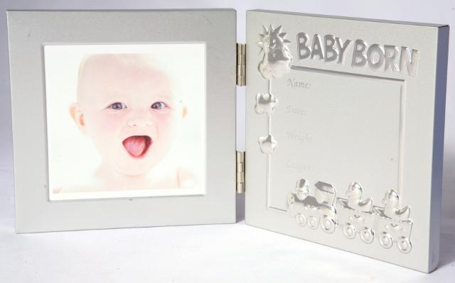 Fotorámeček BABY BORN 4-PF870-T6704E