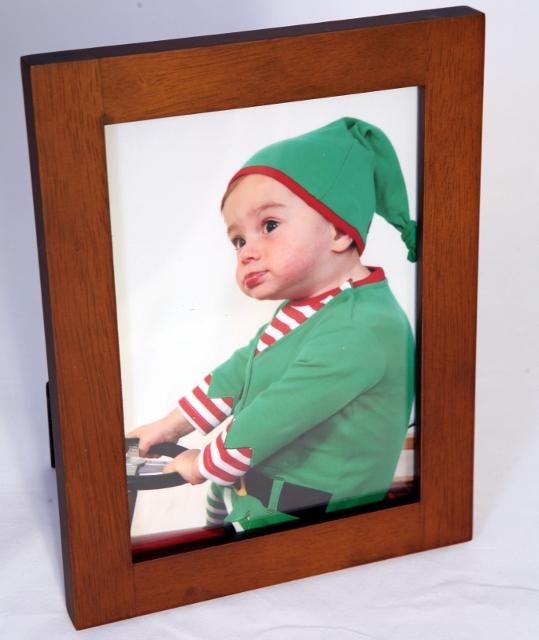 Fotorámeček WENGE  FRAMES 15x20/670W