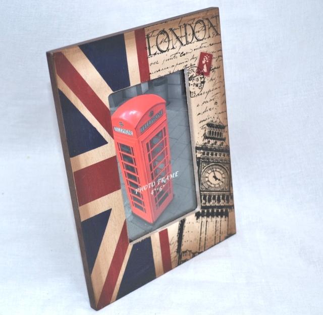 Fotorámeček  LONDON 10x15