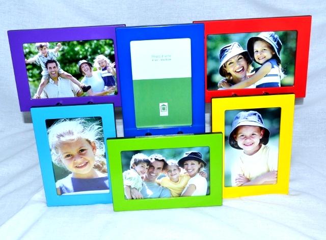 Fotorámeček KIDS MULTI II - 9894