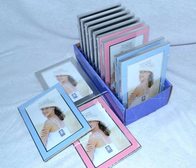 Fotorámečky BOX KIDS TR II - 12 kusů