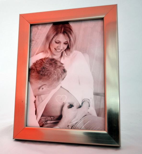 Fotorámeček NORFOLK PEWTER 10x15