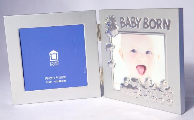 Fotorámeček BABY BORN PF870-T6704