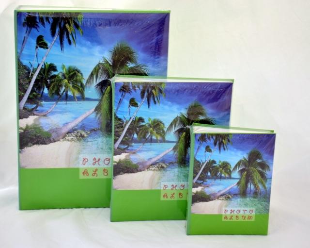 Fotoalbum PALMS 100 - 3