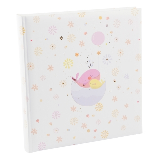 Fotoalbum LITTLE WHALE PINK